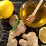 فوائد الزنجبيل والليمون للتخسيس وحرق الدهون الزائدة بالجسم