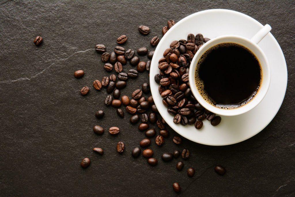 القهوة السوداء للتنحيف