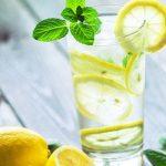 فوائد الماء والليمون للتخسيس طرق الاستعمال ودايت ال14 يوم