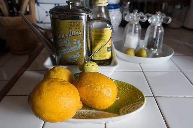 تجربتي مع زيت الزيتون والليمون للتنحيف
