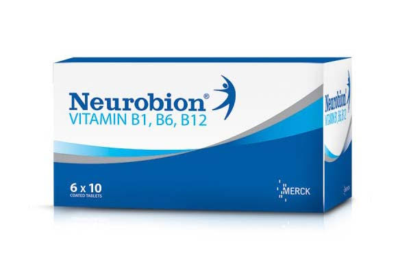 متى يبدا مفعول حبوب نيوروبيون؟ وما هي دواعي الاستعمال والآثار الجانبية لدواء neurobion؟