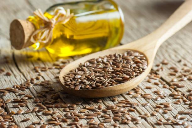 فوائد بذر الكتان للتخسيس وهل حقا يمكن استخدام بذر الكتان للتخسيس 25 كيلو؟